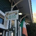 صورة فوتوغرافية لـ ‪Colonial Tavern Home To the Irish Brigade‬