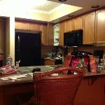 la cuisine !!