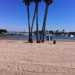 Mother's Beach, Marina Del Rey, CA
