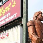 Myrt's Restaurant