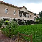 Photo of Hotel Restaurant La Terrasse