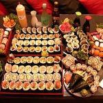 Beni Iguana's Sushi Bar