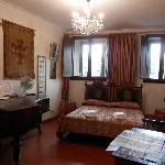 Signoria apartment