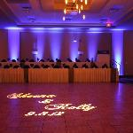 Royal Ballroom - Wedding Reception