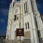 Catedral - Igreja Sagrado Coracao de Jesus