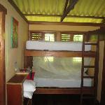 Coco jungleside cabin