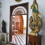 Catedral de San Isidoro, Holguin, Cuba.