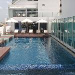 ROOF TOP POOL