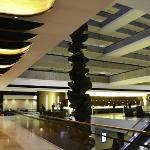 Lobby Level view