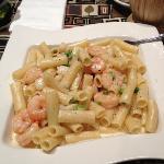 Shrimp & Scallop Tuscano