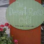 Desert Rose Cafe