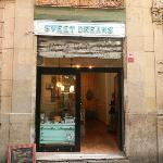 Sweet Dreams-the shop