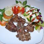 Restaurant Gede BBQ Pork Spare Ribs