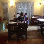 Annapurna Cafe/Restaurant