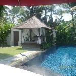 The Laguna,Nusa Dua - villa swimming pool