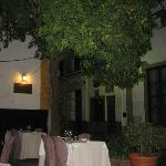 Hosteria Del Laurel