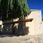Casa de Montaña, Molino de Fuencaliente