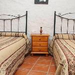 Molino de Fuencaliente, dormitorio