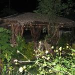 The Bahay Kubo Restaurant