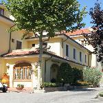 Foto de Hotel Girasole