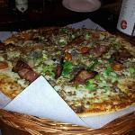 ภาพถ่ายของ Peppes' Pizza
