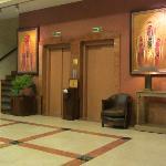 Photo de Hotel Memling (C.G.H.A)