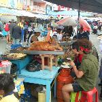 Pig anyone? Otavalo Market