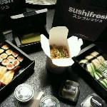 Photo of Sushifresh