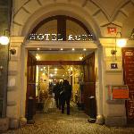 Rott Hotel Foto