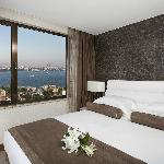 Bosphorus View Suite