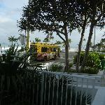 Beautiful beach views and inexpensive too!