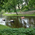 Vermanes Park