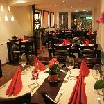 Thai Restaurant Eurasia Thun
