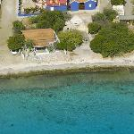 Blachi Koko Apartments Bonaire Foto