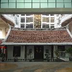 Photo of Hotel Novotel Jakarta Gajah Mada