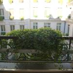Juliette balconies!