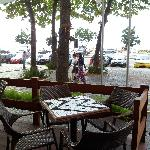el restaurant