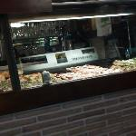 Foto pizza rustica Lo Scricciolo
