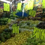 Market in Cuernavaca