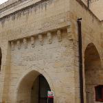 Castello di Carlo V-Lecce