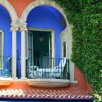 Foto de Hotel Torre Marti
