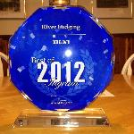 2012 Best of Ingram Award