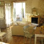 Photo de Hôtel Le Sénéchal