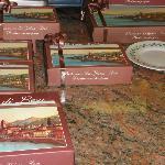 Biscottini caratteristici della Pasticerria (I Golosini di Lesa))