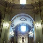 Sant Antonio altar
