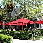 Market Street Grill - University