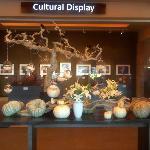 Cultural Display