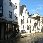 The Bluebell Hotel