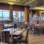 Great American Grill at the Hilton Garden Inn Twin Falls
