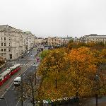 Viena en otoño